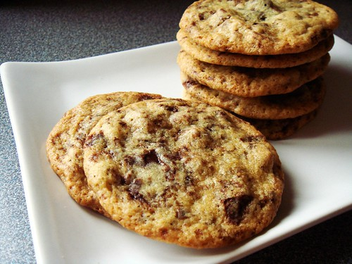 Dorie Greenspan's Best Chocolate Chip Cookie