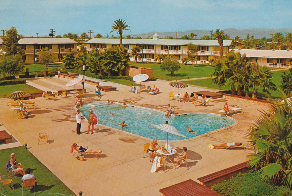 Del Webb's Kings Inn - Sun City, Arizona