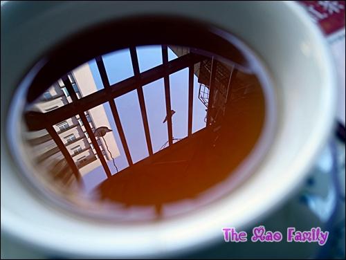 朱雀 一杯紅茶