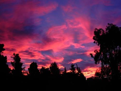Cielo colorido by atiras45