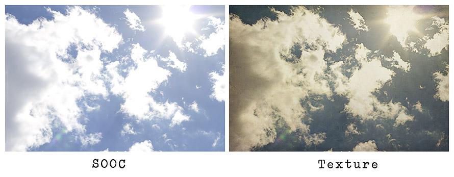 Sunny Day Compare