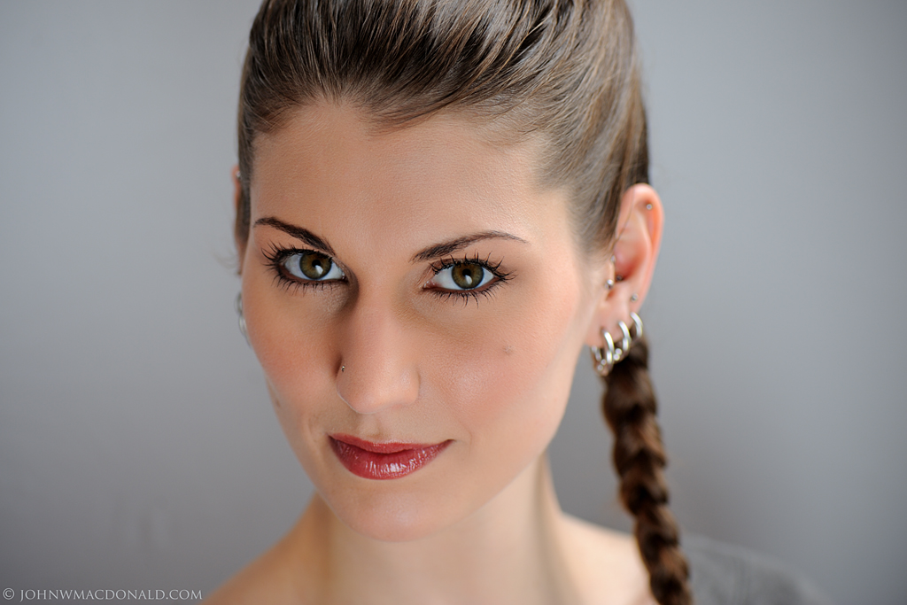Amanda Molloy - Actor