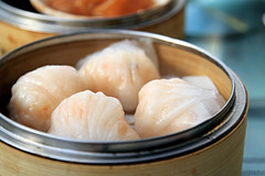 Shrimp Dumpling (gtsomething) Tags: food yummy chinesefood chinese tasty shrimp delicious dimsum steamed yumcha shrimpdumpling gtsomething