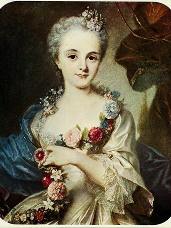 rosalba carriera 18th c