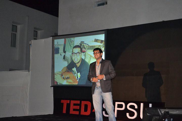 Jayesh Sachdev