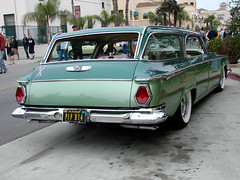031707 Beachcruisers 390 (SoCalCarCulture - Over 32 Million Views) Tags: california cruise beach car station wagon huntingtonbeach beachcruiser dsch5 socalcarculture socalcarculturecom