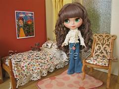 Blythe Size Bedroom Furniture