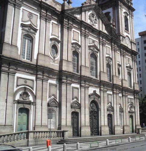 Igreja da Candelária by Everson Cavalcante