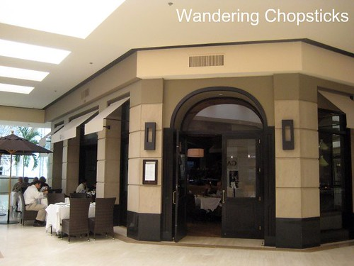 wandering chopsticks food recipes and more marche moderne costa mesa