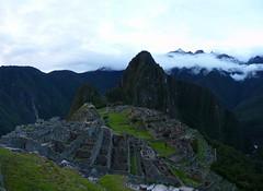 Maravilla (Esteban Vera) Tags: inca machupichu per ruinas latinoamerica maravilla reinodeloscielos