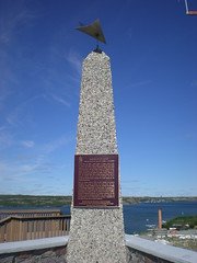 monument nwt northwestterritories pilot bushpilot yellowknife