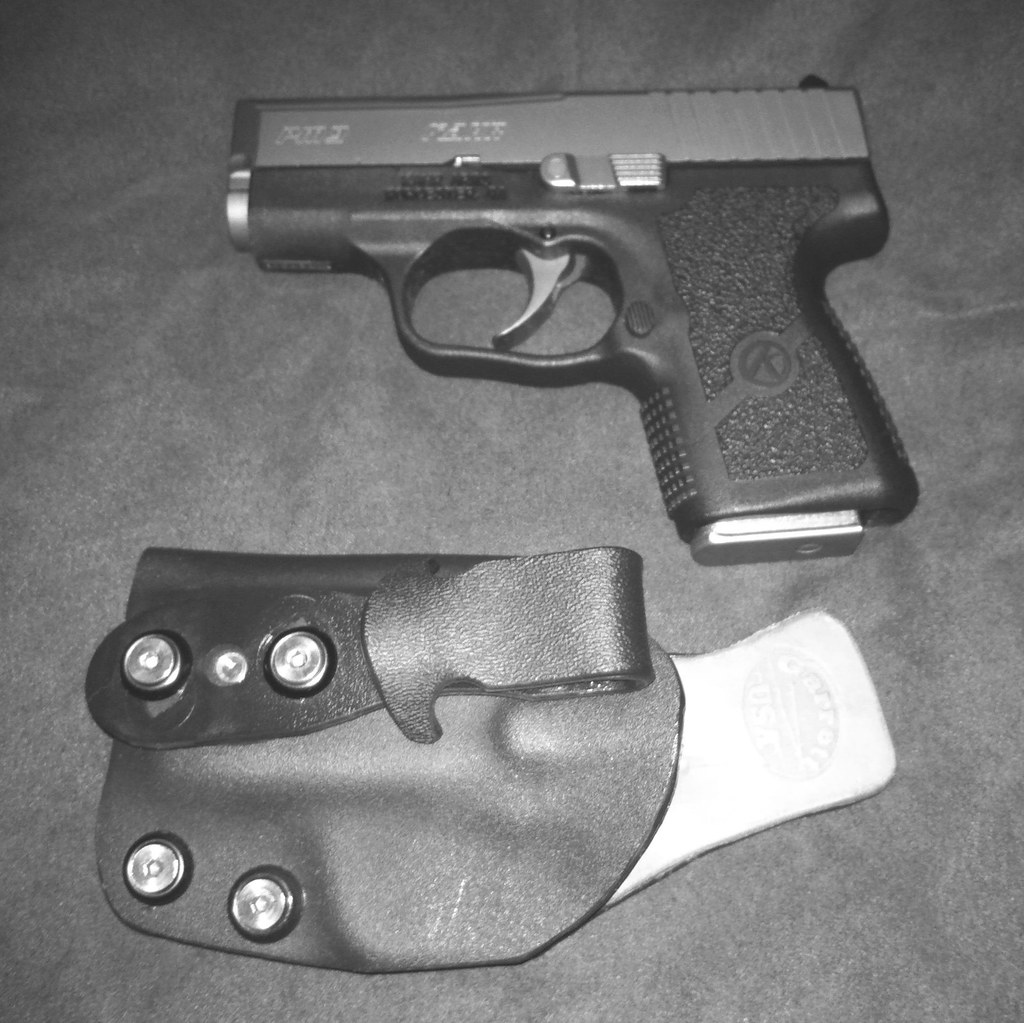 The World's most recently posted photos of holster and kahr
