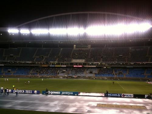 Thumbnail from Nilton Santos Olympic Stadium (Engenhão)