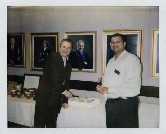 20th Anniversery of the IT Helpdesk
