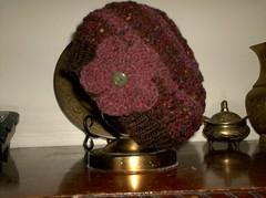 Crunchy Granola Hat