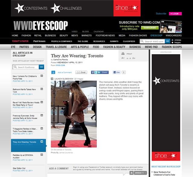 WWD.comApril 13 2011