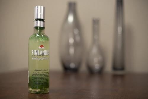 110409 basil-ginger-infused-vodka 001