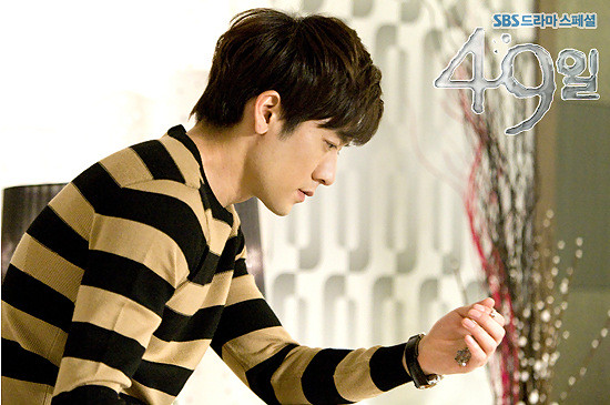 49 Days / 49일 / 49 天 Korean Drama: Jo Hyun Jae