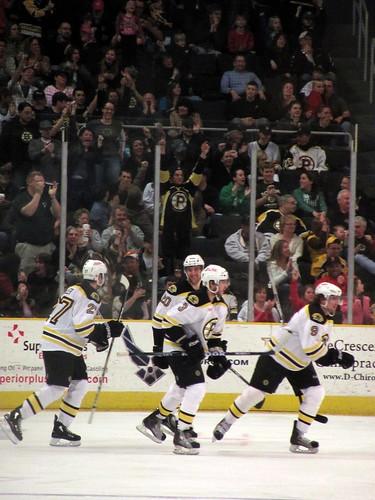[98/365] Bruins Goal