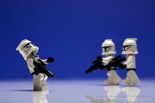 Знаменитые фотографии воссозданы в стиле Star Wars