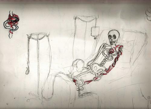 7 Skeleton Hospital
