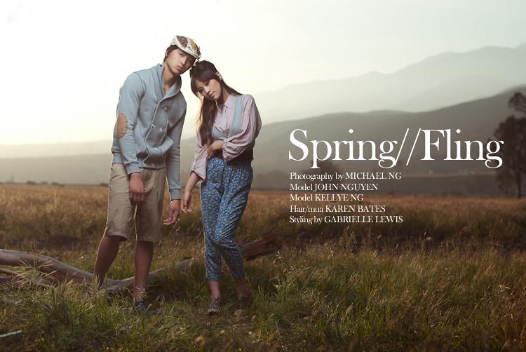 Spring//Fling