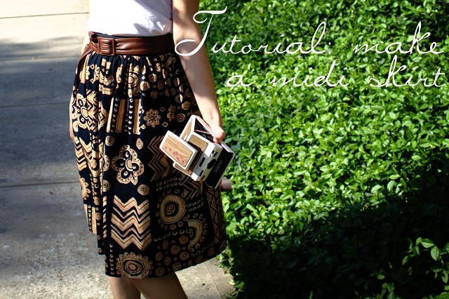 1 midi skirt header