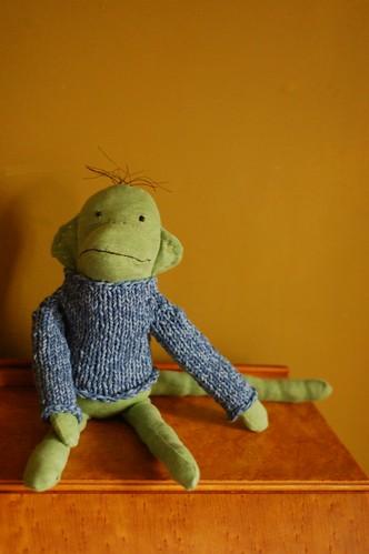 sweatermonkey
