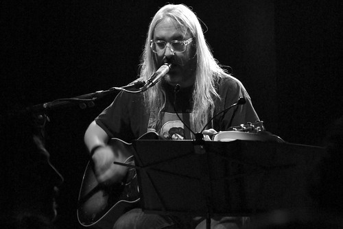 Jay Mascis live in Rome