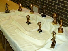 SMB Saints Football Team Awards Night - 7th May 2010 (Kentishman) Tags: church lumix football team saints canterbury panasonic smb stmarybredin p1000007 dmczx1
