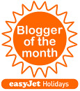 Travel Blog Award