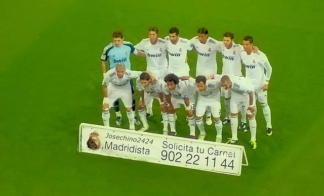 ¡¡¡ Alaaaaaaa¡¡¡  Madriddddddd¡¡ Campeonnnnnn de la copaaaaaaaa del rey 2011