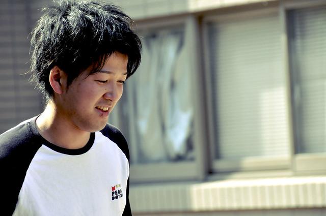 yashi san