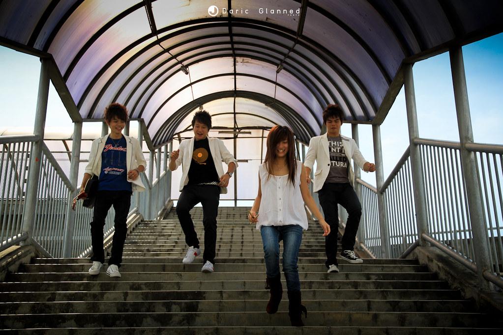 冷乐团 | 2011-45