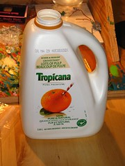 Tropicana Source