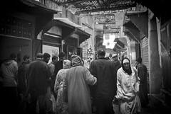 streets of morocco (Dave_B_) Tags: africa street rain delete9 delete5 delete2 nikon commerce delete6 delete7 delete8 delete3 delete delete4 save medieval morocco fez medina marruecos fes d60 morroc worldtour2010