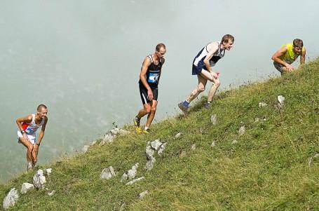 Salomon Trail Running Cup: Nový seriál startuje příští neděli
