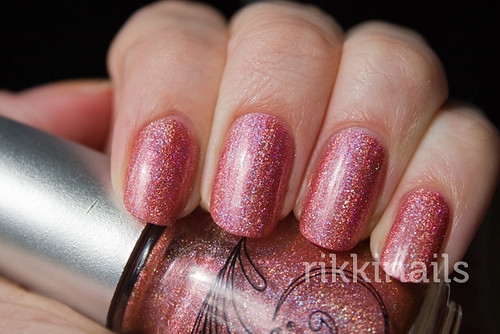 China Glaze Rated Holographic