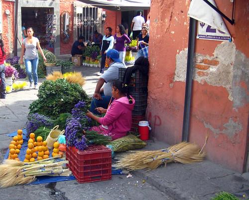 artisans mercado