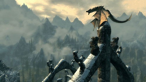 The Elder Scrolls V: Skyrim Quests, Tavern Brawls, Armor, Races and More