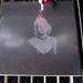 Ceramic tile laser engraving samples