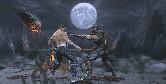Mortal Kombat (PS3, Xbox 360)
