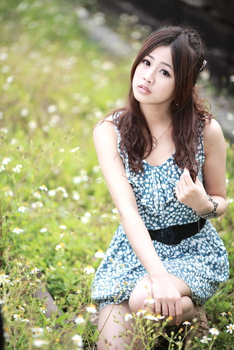 [フリー画像] 人物, 女性, アジア女性, 台湾人, 201105022100