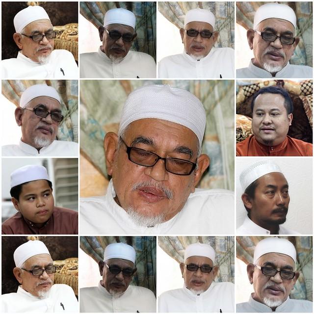 Hj Abdul Hadi Hj Awang