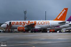 G-EZDN - 3608 - Easyjet - Airbus A319-111 - Luton - 110114 - Steven Gray - IMG_7900