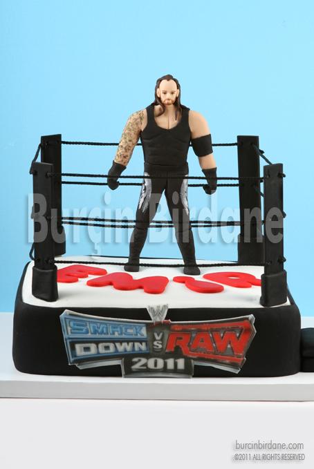 Smackdown Undertaker 1