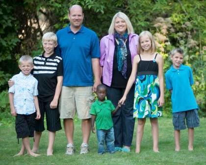 Thacker-Family