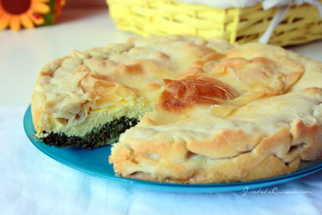 Tarta Pasqualina