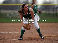 7I1R8353 (warren.robison) Tags: girls sports girl sport ball out photography action central first indiana christian highschool varsity softball bethesda pitcher triton basemen filder fairland ihsaa
