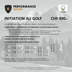 INITIATION_AU_GOLF_Flyer